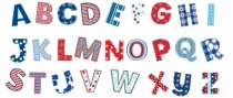 Sticker-alphabet-majuscule