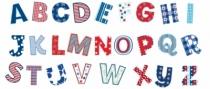 Sticker-alphabet-majuscule