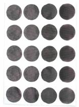 sticker-mural-forme-de-point-noir