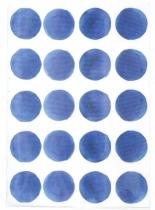 sticker-mural-chambre-enfant-bleu-cobalt