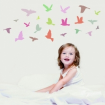 Stickers-oiseaux-multicolores-art-for-kids