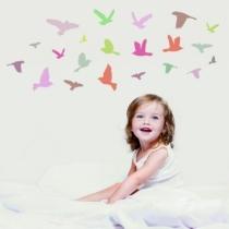 Stickers-oiseaux-multicolores-art-for-kids