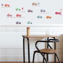 Les-stickers-artforkids-race-cars
