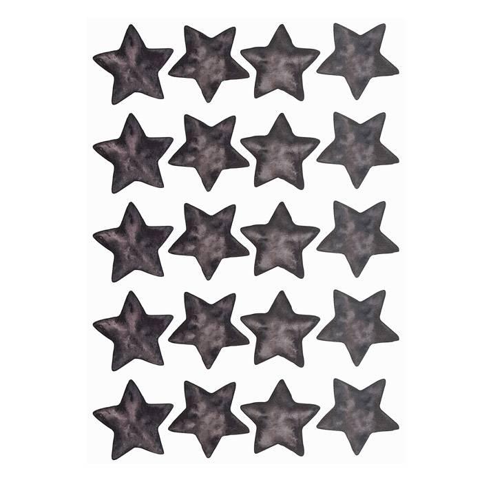 stickers-etoiles-noires-chocovenyl