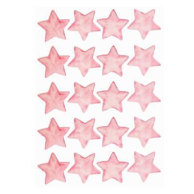 stickers-etoiles-rose-chambre-enfant