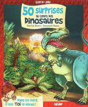 livre-jeu-dinosaure-50-surprises