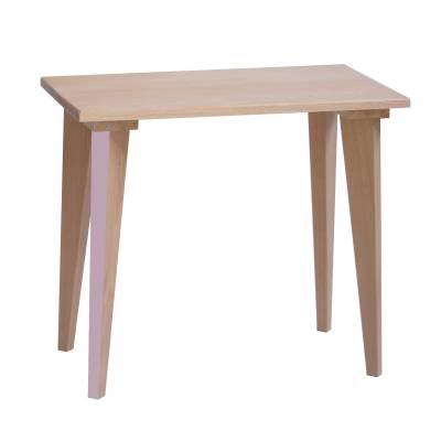 Table écolier Elémentaire - Rose pâle