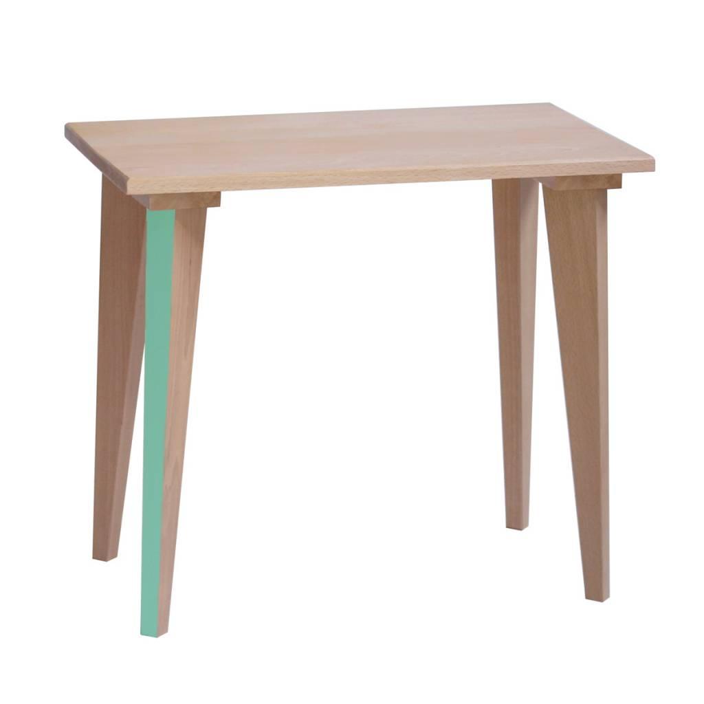 Table écolier Maternelle - Menthe
