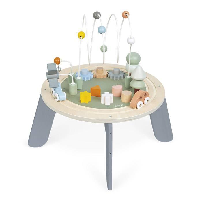 table-multiactivite-pour-enfant-des-un-an