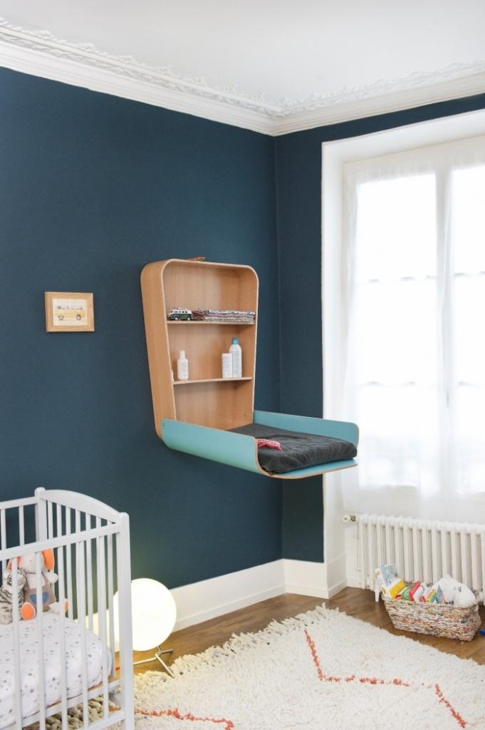 table langer noga aruba blue. Black Bedroom Furniture Sets. Home Design Ideas