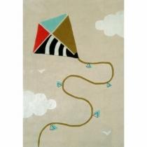 Tapis-cerf-volant-artforkids