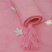 tapis-rose-chambre-enfant