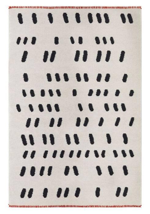 tapis-kilim-pointilles-artforkids