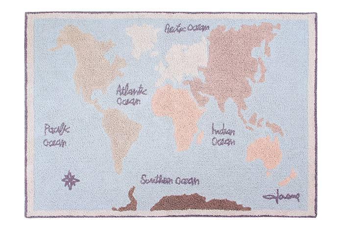 tapis-lavable-carte-du-monde
