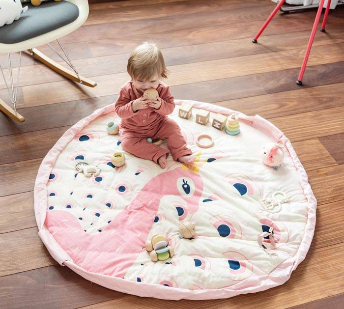 Nouveaute-play-and-go-tapis-eveil-paon