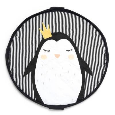 Tapis-eveil-epais-play-and-go-pingouin