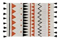 tapis-lavable-en-machine-couleur-terre