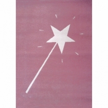 tapis-artforkids-baguette-magique-rose