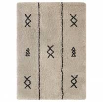 tapis-epais-shaggy-ethnic-artforkids