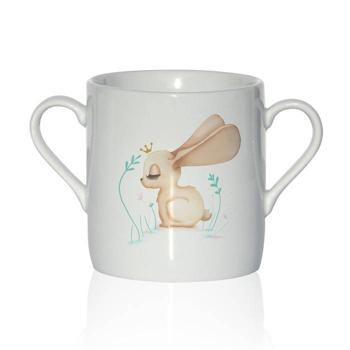 tasse-porcelaine-limoges-lapin-gaelle-duval