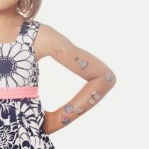 Tatouage-jour-de-fete-enfant