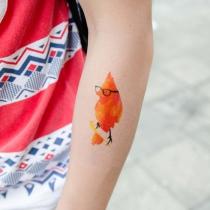 Tatouage-dottinghill-oiseau-punk