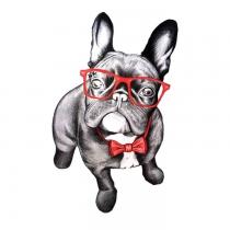Tatouage-temporaire-dog-lunettes