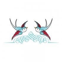 Tatouage-dottinghill-oiseaux-bleus
