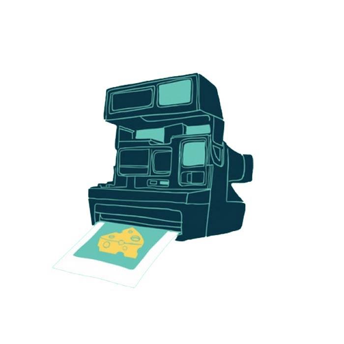 Tatouage-polaroid-say-cheese