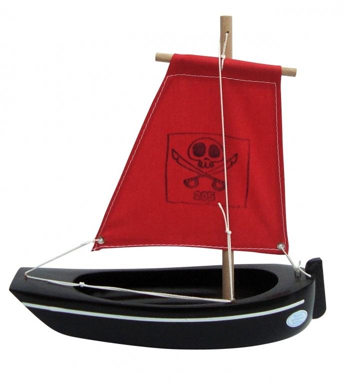 Thonier-22-cm-le-202-coque-noire