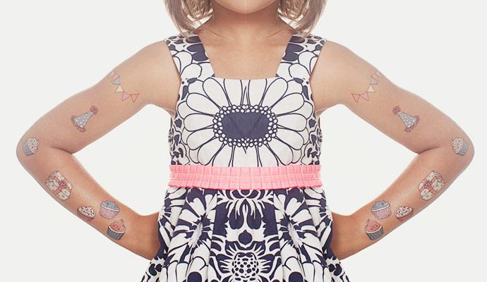 tatouages-enfant-beaux-et-amusants