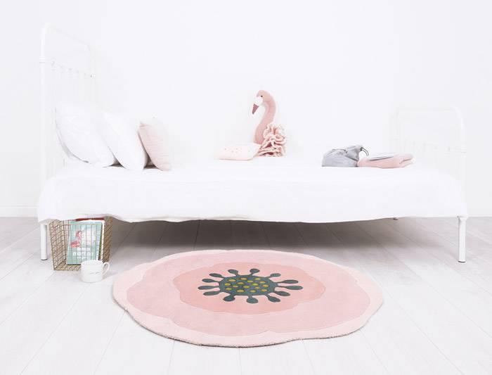 tapis-fleur-coton