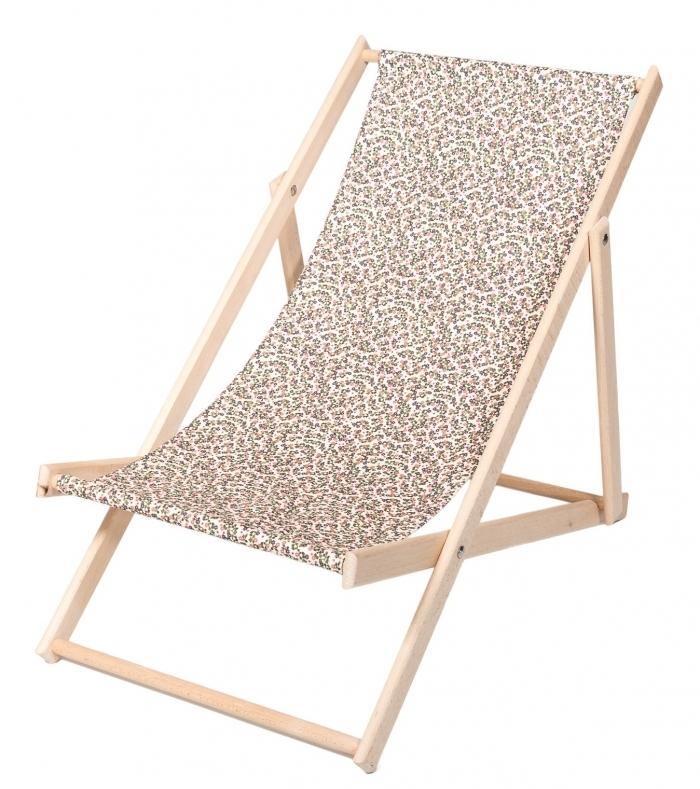 Chaise Longue Pour Enfant 3 A 10 Ans