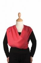 echarpe-portage-tricotti-rouge