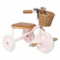 cadeau-tricycle-enfant-rose-clair