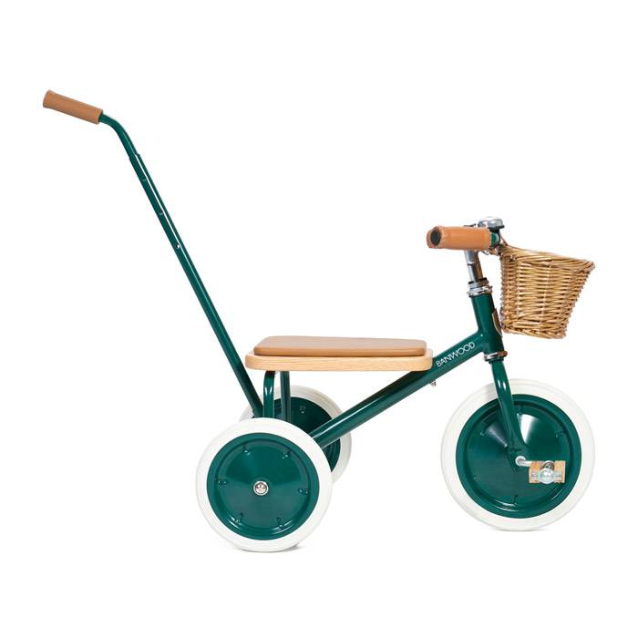 tricycle-banwood-vert-des-2-ans