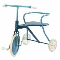 Foxrider-tricycle-bleu-metal