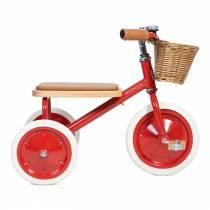 tricycle-vintage-rouge-cadeau-enfant