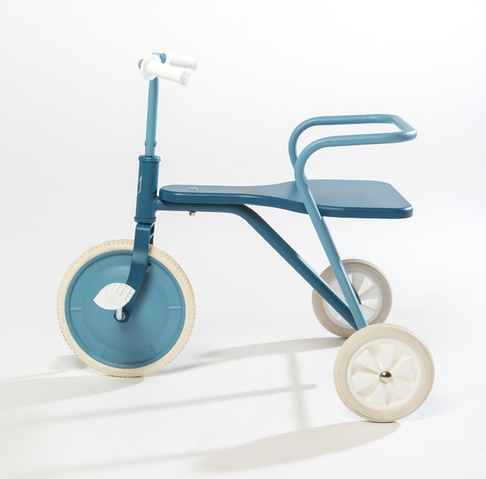 Tricycle-cadeau-bebe-bleu