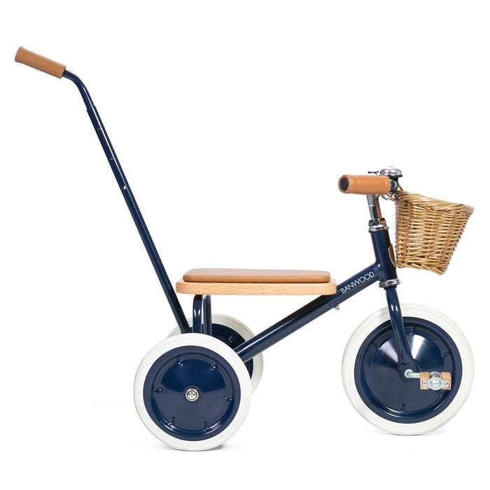 cadeau-enfant-tricycle-bleu-vintage