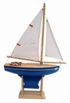 Bateau-voilier-jouet-30cm-carré