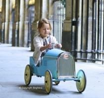 voiture-metal-old-blue-baghera