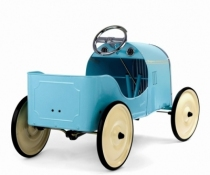 old-blue-voiture-pedales
