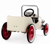 voiture-pedale-retro-enfant-blanc-rouge