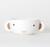 Vaisselle-porcelaine-mouton-bebe